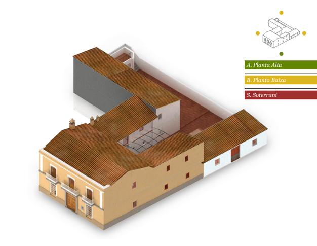 Visita Virtual Museu Comarcal de l'Horta Sud