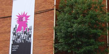 Motiva 2008 - Escuela de Arte de Oviedo